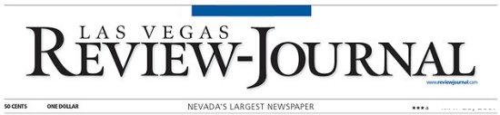 review journal las vegas nv